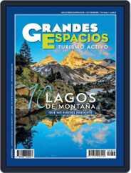Grandes Espacios (Digital) Subscription October 1st, 2019 Issue