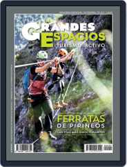 Grandes Espacios (Digital) Subscription July 1st, 2019 Issue