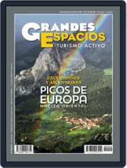 Grandes Espacios (Digital) Subscription June 1st, 2019 Issue