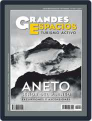 Grandes Espacios (Digital) Subscription April 1st, 2019 Issue