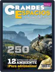 Grandes Espacios (Digital) Subscription January 1st, 2019 Issue