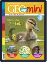 GEOmini (Digital) Subscription April 1st, 2020 Issue