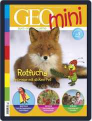 GEOmini (Digital) Subscription December 2nd, 2019 Issue