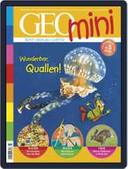 GEOmini (Digital) Subscription July 1st, 2019 Issue