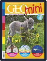 GEOmini (Digital) Subscription May 1st, 2019 Issue