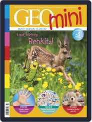 GEOmini (Digital) Subscription March 1st, 2019 Issue