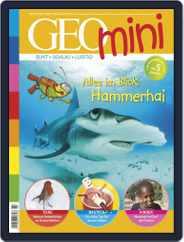 GEOmini (Digital) Subscription February 1st, 2019 Issue
