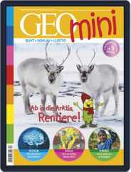 GEOmini (Digital) Subscription December 1st, 2018 Issue