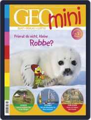 GEOmini (Digital) Subscription November 1st, 2018 Issue