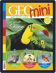 GEOmini (Digital) Subscription September 1st, 2018 Issue