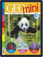 GEOmini (Digital) Subscription August 1st, 2018 Issue