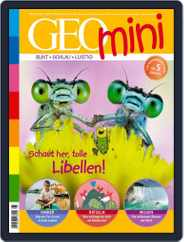 GEOmini (Digital) Subscription May 1st, 2018 Issue