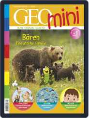 GEOmini (Digital) Subscription April 1st, 2018 Issue