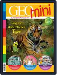 GEOmini (Digital) Subscription March 1st, 2018 Issue