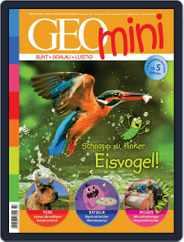 GEOmini (Digital) Subscription February 1st, 2018 Issue