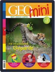 GEOmini (Digital) Subscription January 1st, 2018 Issue