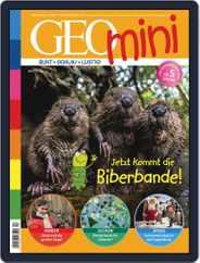 GEOmini (Digital) Subscription December 1st, 2017 Issue