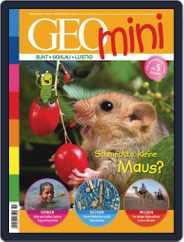 GEOmini (Digital) Subscription November 1st, 2017 Issue