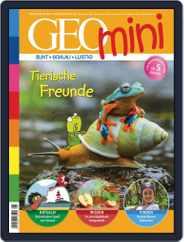 GEOmini (Digital) Subscription August 1st, 2017 Issue
