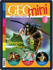 GEOmini (Digital) Subscription July 1st, 2017 Issue