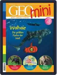 GEOmini (Digital) Subscription June 1st, 2017 Issue