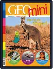 GEOmini (Digital) Subscription May 1st, 2017 Issue