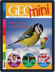 GEOmini (Digital) Subscription February 1st, 2017 Issue