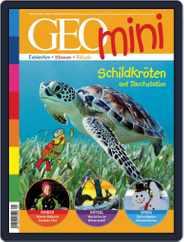 GEOmini (Digital) Subscription January 1st, 2017 Issue
