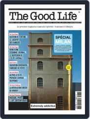 The Good Life (Digital) Subscription December 1st, 2018 Issue