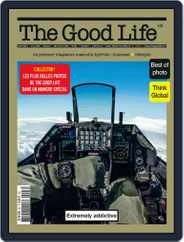 The Good Life (Digital) Subscription October 16th, 2017 Issue