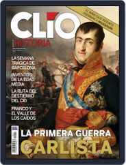 Clio (Digital) Subscription October 15th, 2019 Issue