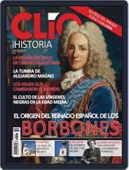 Clio (Digital) Subscription November 15th, 2018 Issue