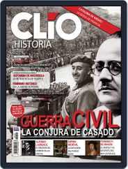 Clio (Digital) Subscription April 15th, 2018 Issue