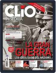 Clio (Digital) Subscription March 15th, 2018 Issue