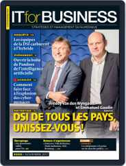It For Business (Digital) Subscription November 1st, 2017 Issue