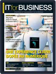 It For Business (Digital) Subscription October 1st, 2017 Issue