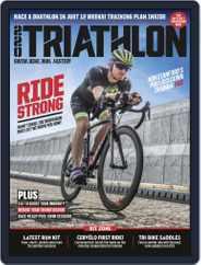 220 Triathlon (Digital) Subscription August 1st, 2020 Issue