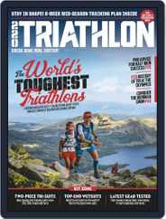 220 Triathlon (Digital) Subscription July 1st, 2020 Issue