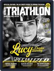 220 Triathlon (Digital) Subscription June 1st, 2020 Issue