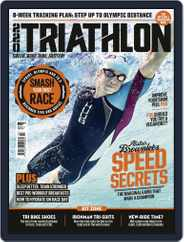 220 Triathlon (Digital) Subscription April 2nd, 2020 Issue