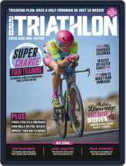 220 Triathlon (Digital) Subscription April 1st, 2020 Issue