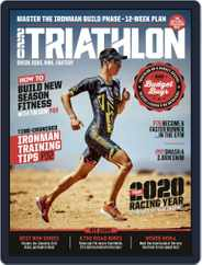 220 Triathlon (Digital) Subscription March 1st, 2020 Issue
