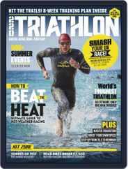 220 Triathlon (Digital) Subscription August 1st, 2019 Issue