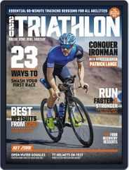 220 Triathlon (Digital) Subscription June 1st, 2019 Issue