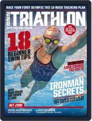 220 Triathlon (Digital) Subscription April 1st, 2019 Issue
