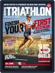 220 Triathlon (Digital) Subscription February 1st, 2019 Issue