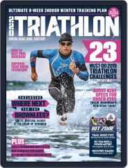 220 Triathlon (Digital) Subscription January 1st, 2019 Issue