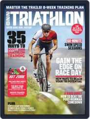 220 Triathlon (Digital) Subscription October 1st, 2018 Issue
