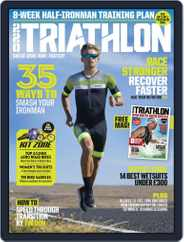 220 Triathlon (Digital) Subscription June 1st, 2018 Issue