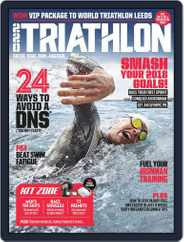 220 Triathlon (Digital) Subscription May 1st, 2018 Issue